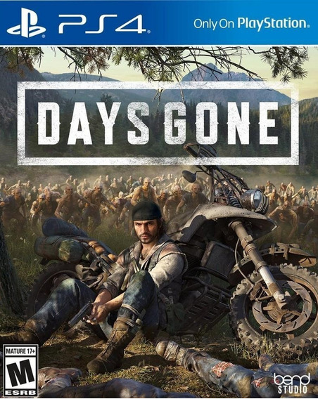 Days Gone Ptbr | Ps4 1 | Original 1