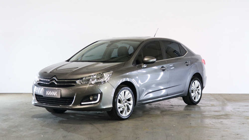 Citroën C4 1.6 Hdi 115 Feel Pack - 148548 - C
