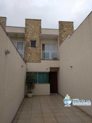 Sobrado Com 3 Dorms, Vila Alpina, São Paulo - R$ 590 Mil, Cod: 62693 - V62693