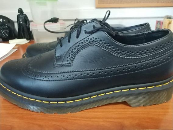Zapatos Veganos Dr. Martens