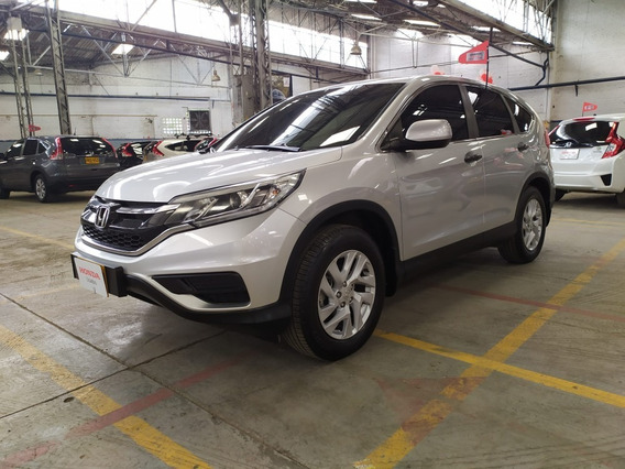 Honda Cr-v City Plus 2015 At Plata