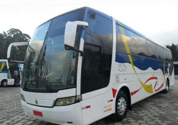 Ônibus Busscar Hi Volks Bus 18 310 Cummins Com Ar Fretament