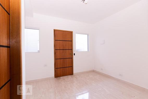 Apartamento Para Aluguel - Artur Alvim, 1 Quarto, 35 - 893074743