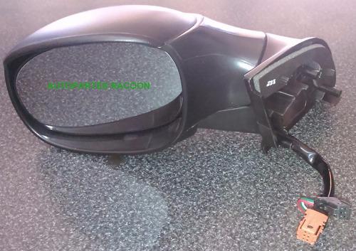Espejo Citroen C3 Eléctrico Importado Zona Norte/san Isidro