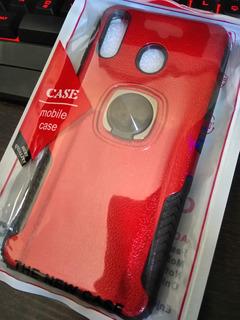 Cases Samsung M20