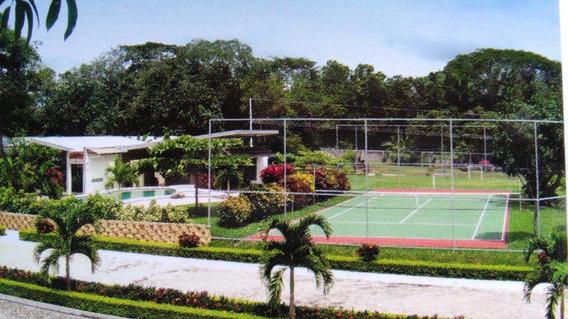 Lote En Condominio, Coyolar, Orotina, 1200 M2, $80.00m2,