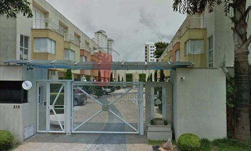 Imagem 1 de 1 de Sobrado - Vila Invernada - Ref: 697 - V-697