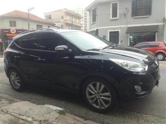 Hyundai Ix35 2.0 Mpi 4x2 16v Flex 4p Manual 2012/2013