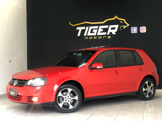 Volkswagen Golf 2010 - 56.000km Blindado Nivel 3a Guardian