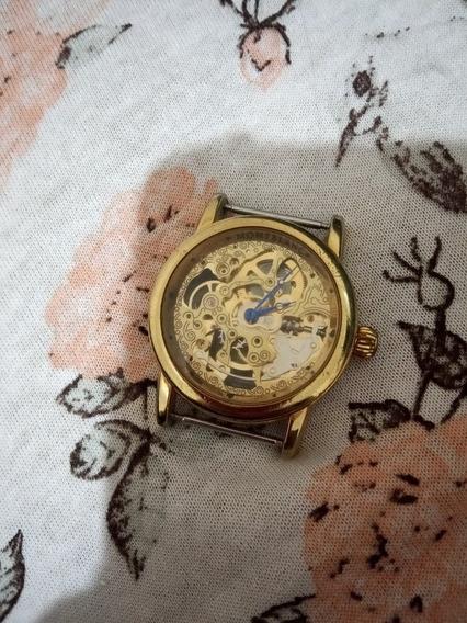 Relógio Relíquia, Peça Única