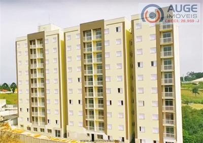 Apartamentos Em Condomínio À Venda Em Vargem Grande Paulista/sp - Compre O Seu Apartamentos Em Condomínio Aqui! - 1368047