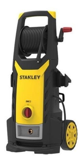 Lavadora De Alta Pressão 1900w 2102lbs Sw22 Stanley