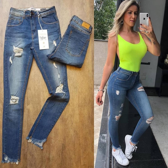 Calça Jeans Promoçao Dardak
