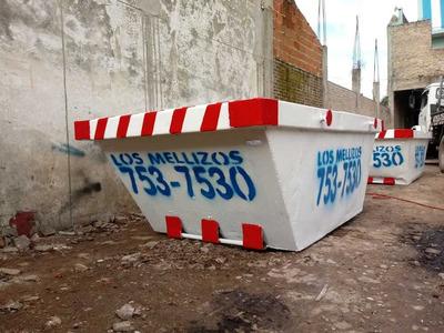 Volquetes San Martín, 3 De Febrero. Z Norte Consultar Precio