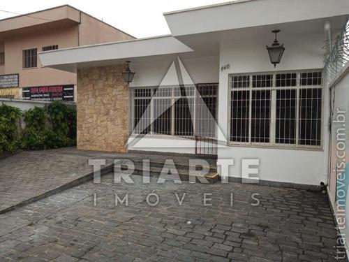Ref.: 7946 - Casa Térrea Em Osasco Para Aluguel - L7946