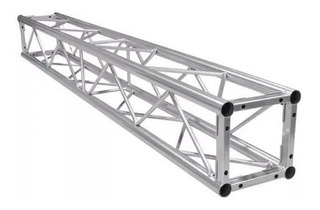 Estructura Cuadrada Truss 24 X 24cm. X 2 Metros Jk4 K942/g2