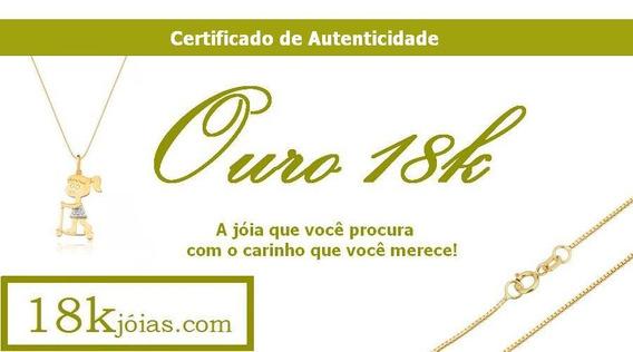 Anél De Formatura Feminino Engenharia Civil Ouro18k