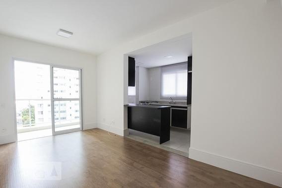 Apartamento Para Aluguel - Cambuí, 1 Quarto, 51 - 893018245