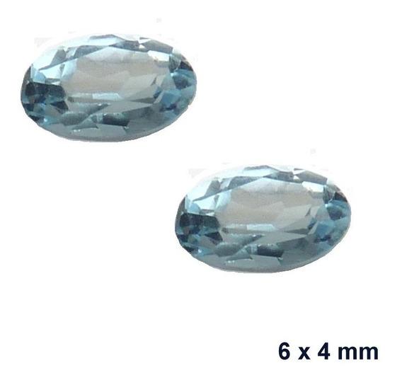 Água Marinha Pedra Preciosa Natural 2862