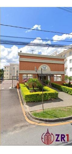 Imagem 1 de 30 de Apartamento - Ref: Ap425