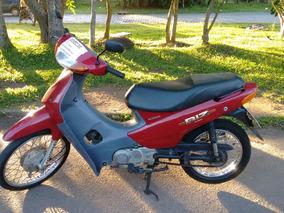 Honda Biz C100