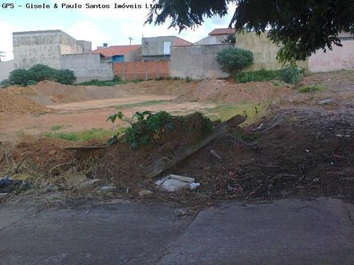 Imagem 1 de 4 de Terreno, 596 M² - Venda Por R$ 1.000.000,00 Ou Aluguel Por R$ 2.000,00 - Jardim Regina - Indaiatuba/sp - Te2249