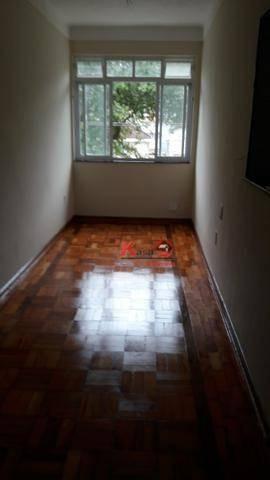 Imagem 1 de 10 de Apartamento Com 3 Dormitórios À Venda, 93 M² Por R$ 477.000,00 - Marapé - Santos/sp - Ap9354