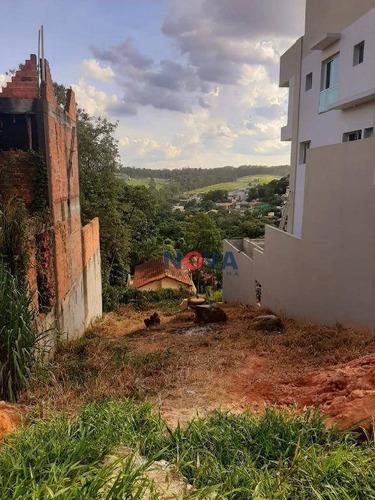 Imagem 1 de 15 de Terreno À Venda, 300 M² Por R$ 220.000,00 - Nova Paulista - Jandira/sp - Te1028