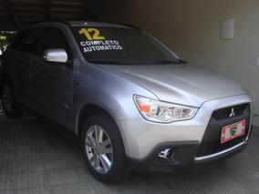 Mitsubishi Asx 2.0 Awd Cvt 5p Completa 2012