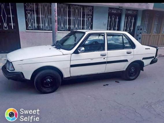 Renault R 18 0