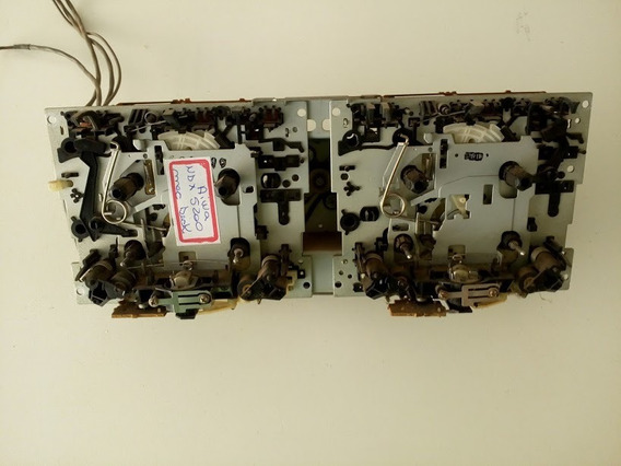 Mecânica Do Deck Aiwa Nsx 5200