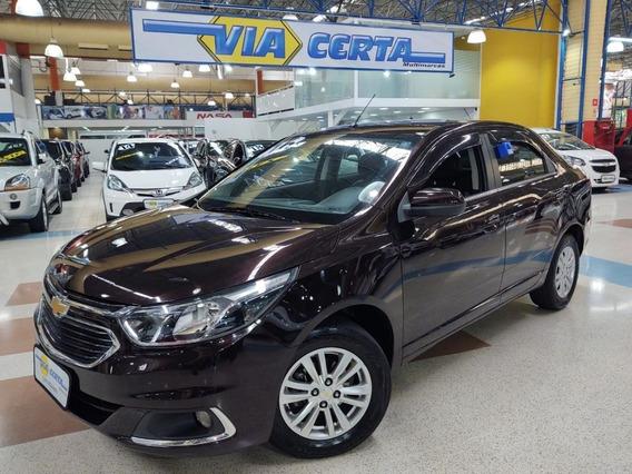 Chevrolet Cobalt 1.8 Ltz 8v Flex * Único Dono *