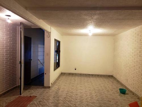 Duplex En Renta Av. Santa Ana, Culhuacan Ctm V