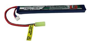 Batería Lipo Airosft Turnigy Nano-tech 7,4v 1300mah 25~50c Brick