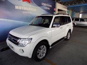Mitsubishi Montero Limited Piel Qc 7 Pasajeros 4x4 At 2012