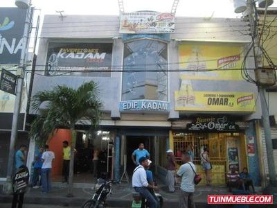 Edificios Comercial En Venta Cumaná. Centro