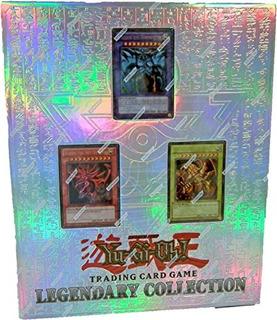 Paquete Especial Del Decimo Aniversario De La Coleccion Yugi