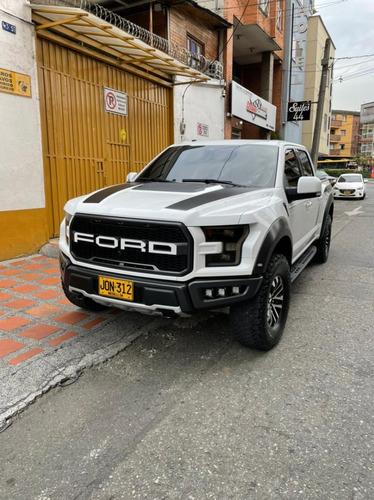 Ford F-150 3.5 Svt Raptor Supercrew 2019