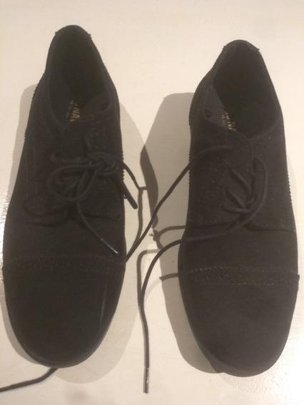 Zapatos Vestir Niños