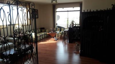 Apartamento Com 5 Dormitórios Para Alugar, 350 M² Por R$ 3.000/mês - Vila Ema - São José Dos Campos/sp - Ap4476