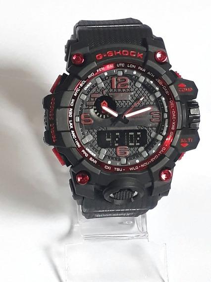 Relógio Masculino Digital G-shock Promoção