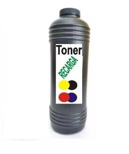 Polvo Toner Sharp Al1000 Xerox Xd100 200 Grs