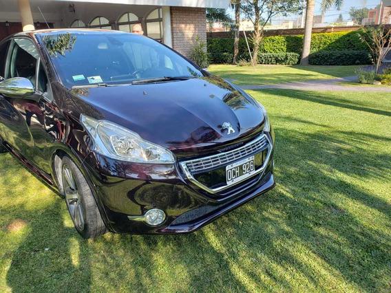 Peugeot 208 Xy 1.6 Thp 156cv