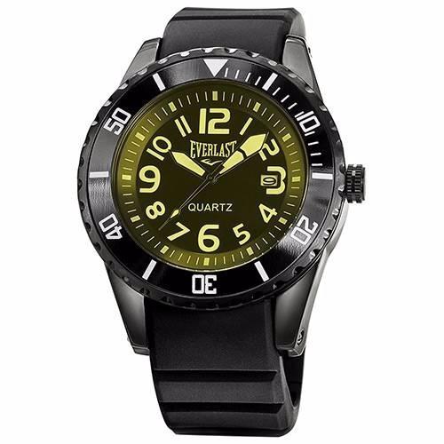 Relógio Masculino Everlast Analógico Esportivo E518