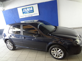 Volkswagen Golf 2.0 Total Flex 5p