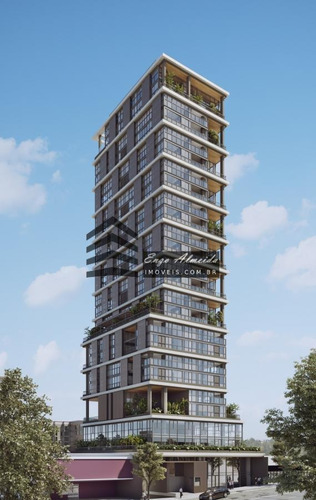 Apartamento Para Venda Em São Paulo, Jardins, 2 Dormitórios, 2 Suítes, 5 Vagas - 1018_1-1569414