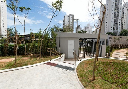 Imagem 1 de 5 de Apartamento Para Venda, 2 Dormitórios, Jardim Íris - São Paulo - 1214