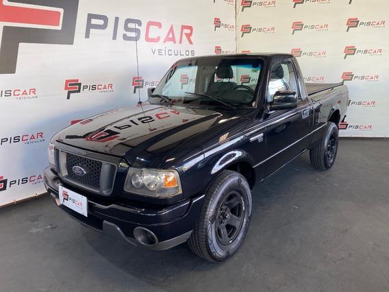 Ford Ranger 2.3 Xls Sport 2009 Completa, Muito Nova !!!
