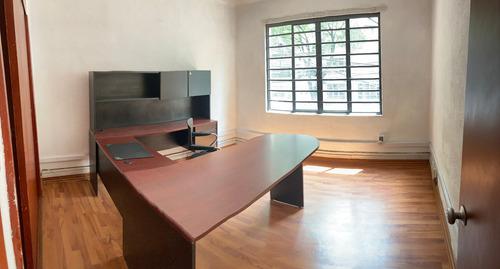 Imagen 1 de 9 de Oficinas En Renta- Col. Nápoles