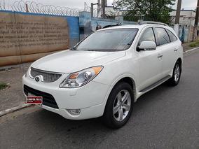 Hyundai Vera Cruz 3.8 V6 4wd 7 Lugares - Aceito Troca 2012